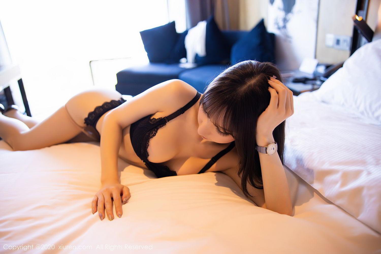 [XiuRen] Vol.2524 Zhou Yu Xi 37P, Tall, Underwear, Xiuren, Zhou Yu Xi