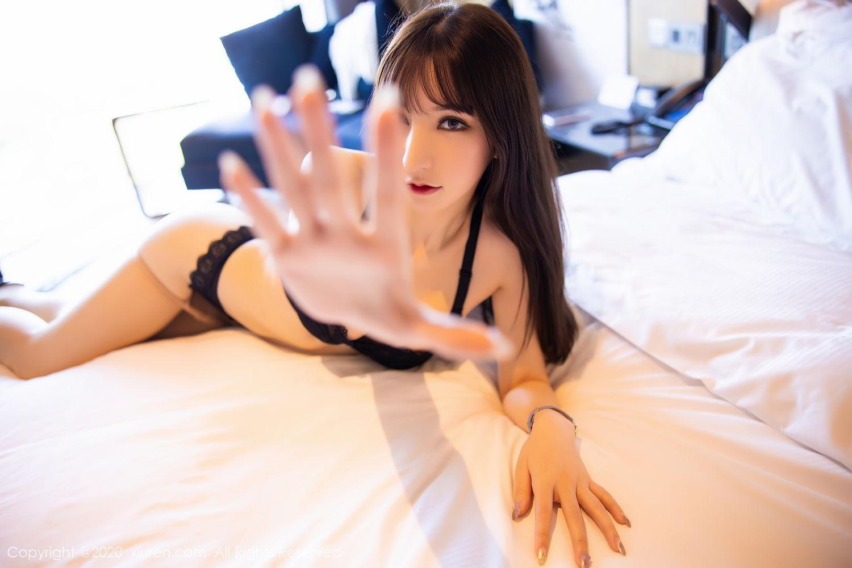[XiuRen] Vol.2524 Zhou Yu Xi 38P, Tall, Underwear, Xiuren, Zhou Yu Xi