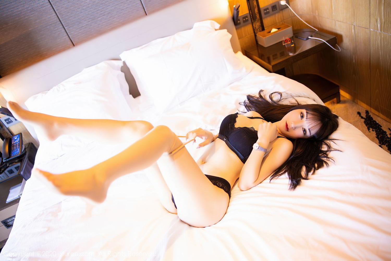[XiuRen] Vol.2524 Zhou Yu Xi 40P, Tall, Underwear, Xiuren, Zhou Yu Xi
