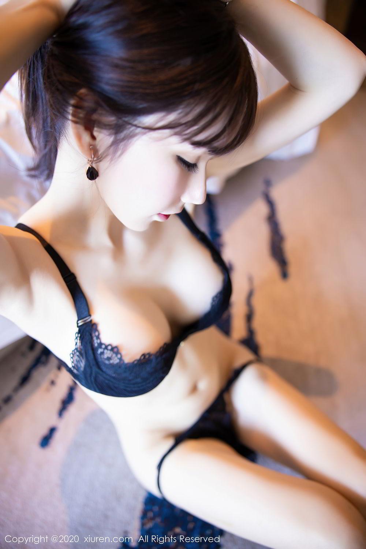 [XiuRen] Vol.2524 Zhou Yu Xi 45P, Tall, Underwear, Xiuren, Zhou Yu Xi