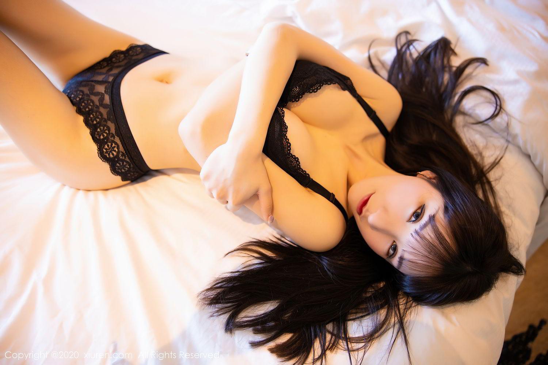 [XiuRen] Vol.2524 Zhou Yu Xi 56P, Tall, Underwear, Xiuren, Zhou Yu Xi