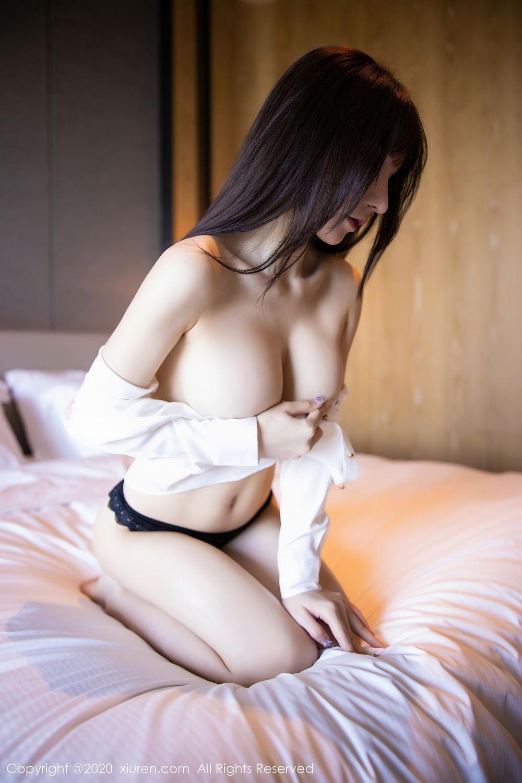 [XiuRen] Vol.2524 Zhou Yu Xi 60P, Tall, Underwear, Xiuren, Zhou Yu Xi