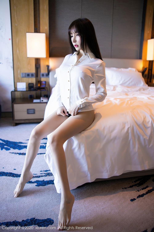 [XiuRen] Vol.2524 Zhou Yu Xi 62P, Tall, Underwear, Xiuren, Zhou Yu Xi