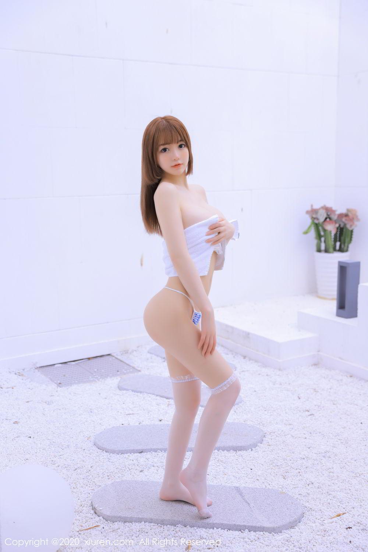 [XiuRen] Vol.2531 UU Jiang 29P, Baby Face Big Boobs, Bikini, Swim Pool, UU Jiang, Xiuren