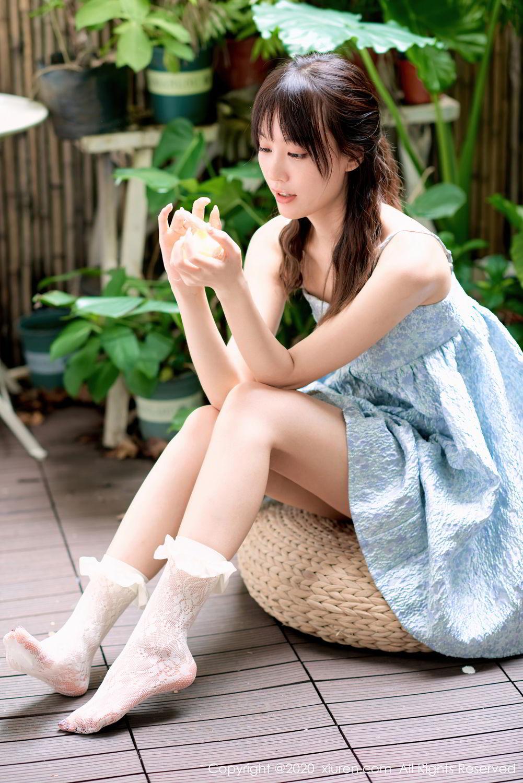[XiuRen] Vol.2533 You Qi 16P, Pretty, Pure, Xiuren, You Qi