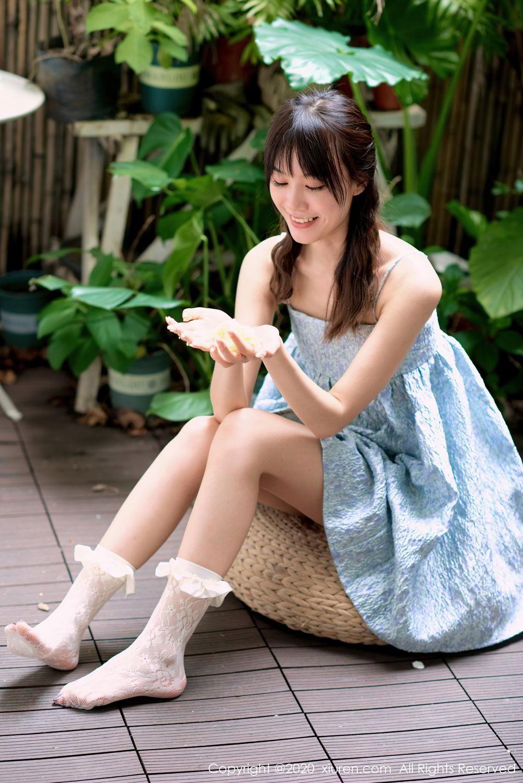 [XiuRen] Vol.2533 You Qi 19P, Pretty, Pure, Xiuren, You Qi