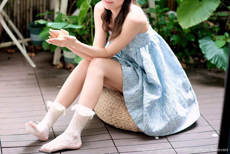[XiuRen] Vol.2533 You Qi 20P, Pretty, Pure, Xiuren, You Qi
