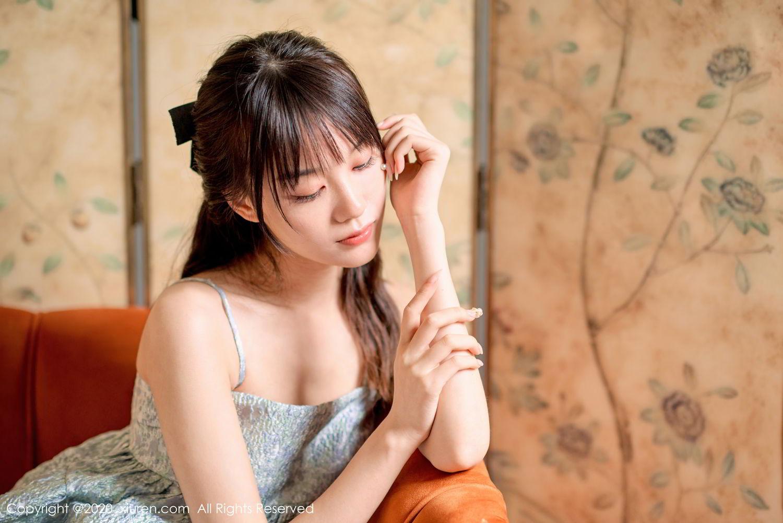 [XiuRen] Vol.2533 You Qi 30P, Pretty, Pure, Xiuren, You Qi
