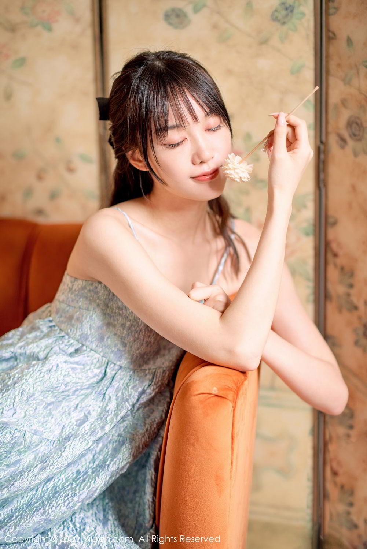 [XiuRen] Vol.2533 You Qi 36P, Pretty, Pure, Xiuren, You Qi