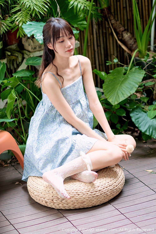 [XiuRen] Vol.2533 You Qi 88P, Pretty, Pure, Xiuren, You Qi
