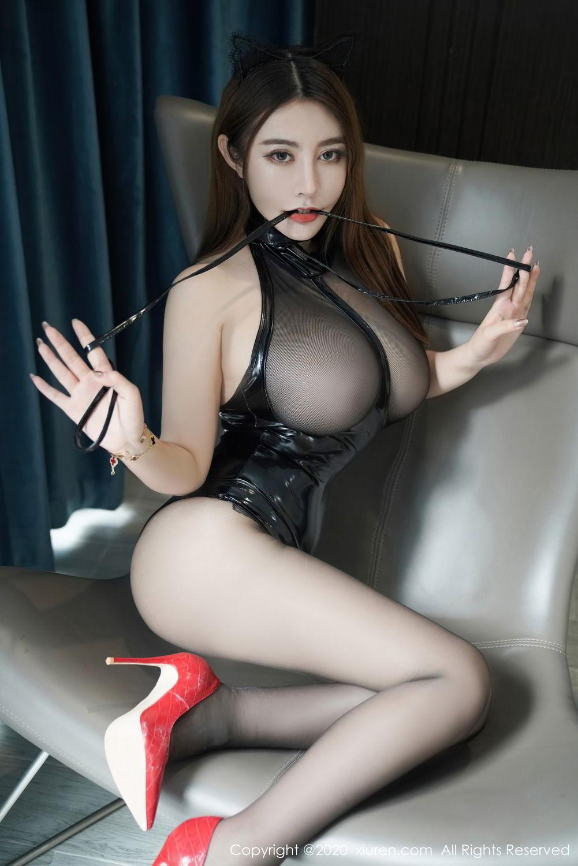[XiuRen] Vol.2539 Ruan Ruan Roro 27P, Ruan Ruan Roro, Underwear, Xiuren