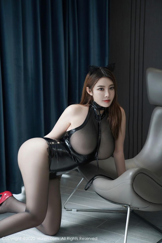 [XiuRen] Vol.2539 Ruan Ruan Roro 30P, Ruan Ruan Roro, Underwear, Xiuren