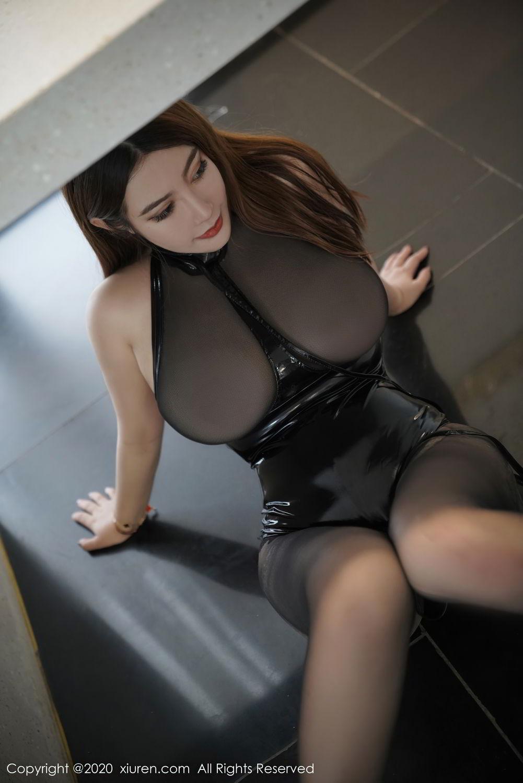 [XiuRen] Vol.2539 Ruan Ruan Roro 44P, Ruan Ruan Roro, Underwear, Xiuren