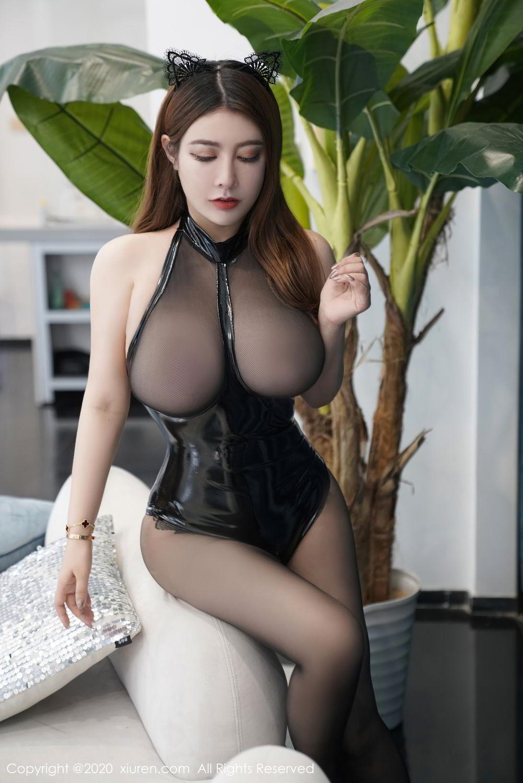 [XiuRen] Vol.2539 Ruan Ruan Roro 45P, Ruan Ruan Roro, Underwear, Xiuren
