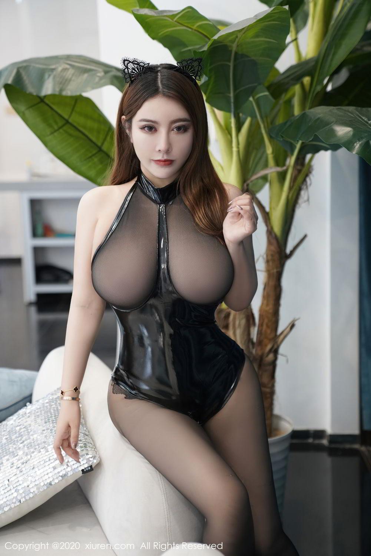 [XiuRen] Vol.2539 Ruan Ruan Roro 46P, Ruan Ruan Roro, Underwear, Xiuren