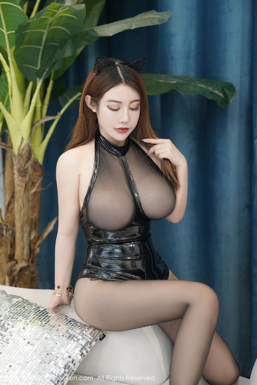 [XiuRen] Vol.2539 Ruan Ruan Roro 49P, Ruan Ruan Roro, Underwear, Xiuren