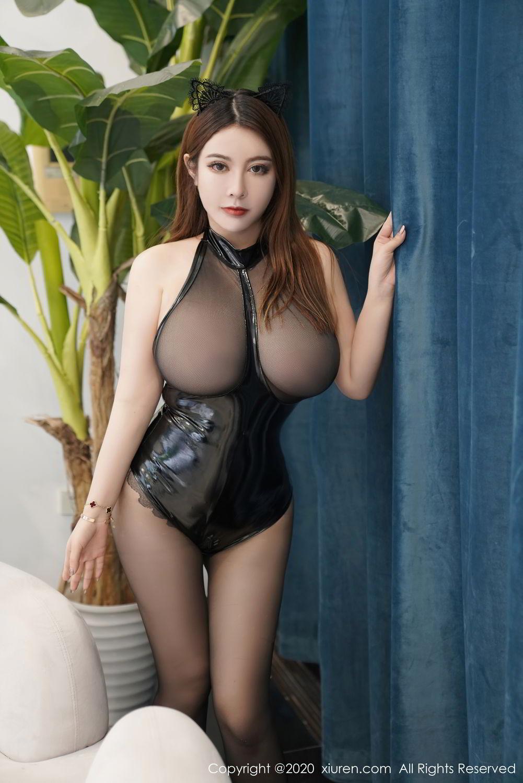 [XiuRen] Vol.2539 Ruan Ruan Roro 4P, Ruan Ruan Roro, Underwear, Xiuren