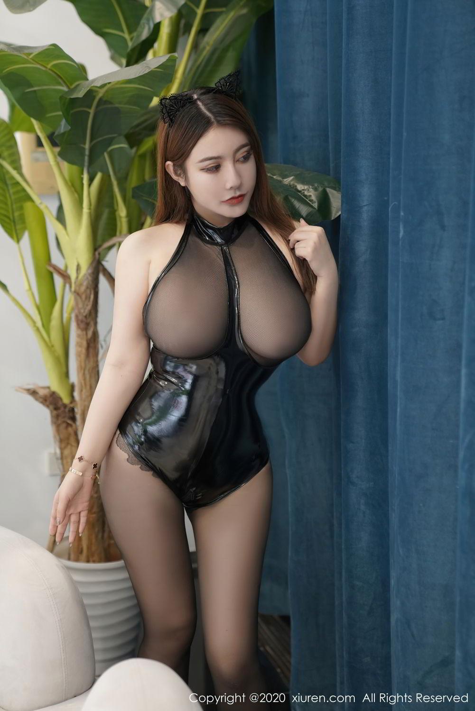 [XiuRen] Vol.2539 Ruan Ruan Roro 5P, Ruan Ruan Roro, Underwear, Xiuren