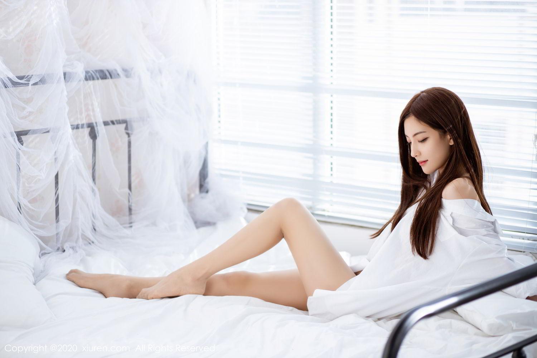 [XiuRen] Vol.2545 Lin Wen Wen 12P, Lin Wen Wen, Underwear, Xiuren