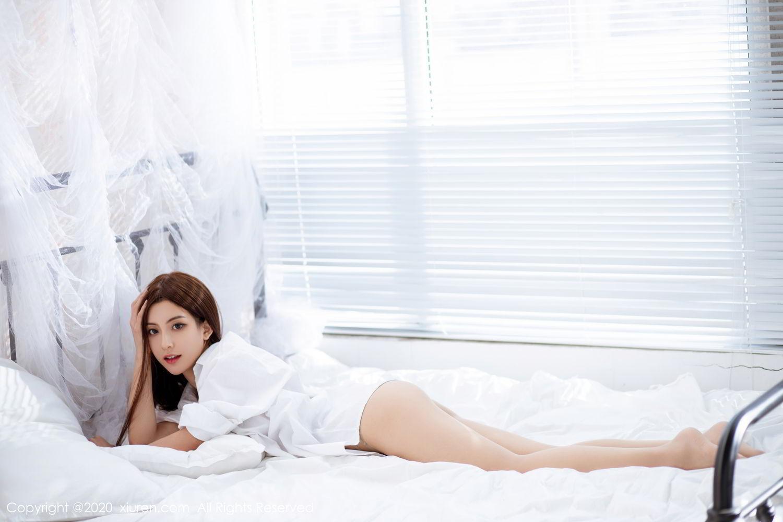 [XiuRen] Vol.2545 Lin Wen Wen 13P, Lin Wen Wen, Underwear, Xiuren