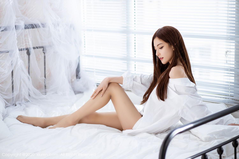 [XiuRen] Vol.2545 Lin Wen Wen 23P, Lin Wen Wen, Underwear, Xiuren