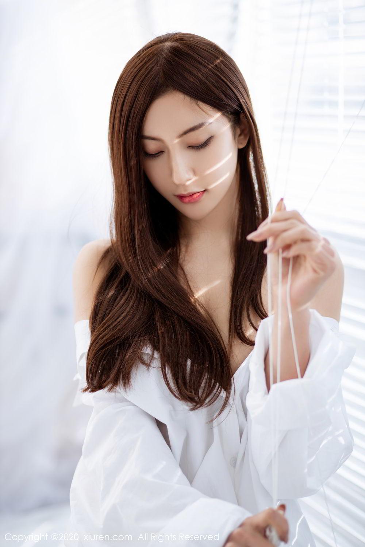 [XiuRen] Vol.2545 Lin Wen Wen 27P, Lin Wen Wen, Underwear, Xiuren