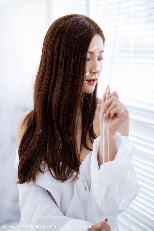 [XiuRen] Vol.2545 Lin Wen Wen 28P, Lin Wen Wen, Underwear, Xiuren
