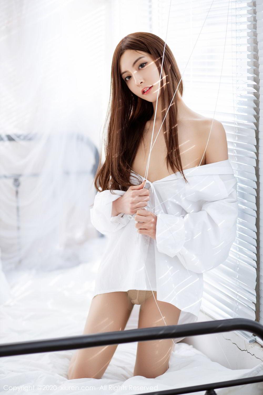[XiuRen] Vol.2545 Lin Wen Wen 29P, Lin Wen Wen, Underwear, Xiuren