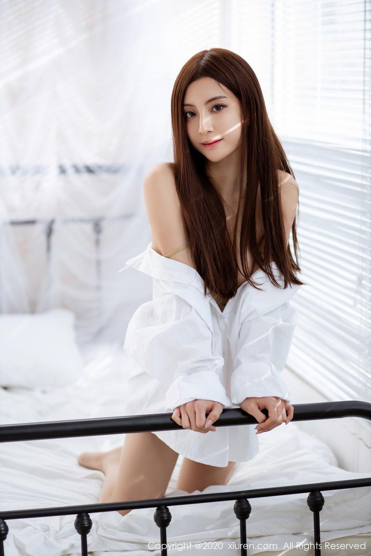 [XiuRen] Vol.2545 Lin Wen Wen 30P, Lin Wen Wen, Underwear, Xiuren