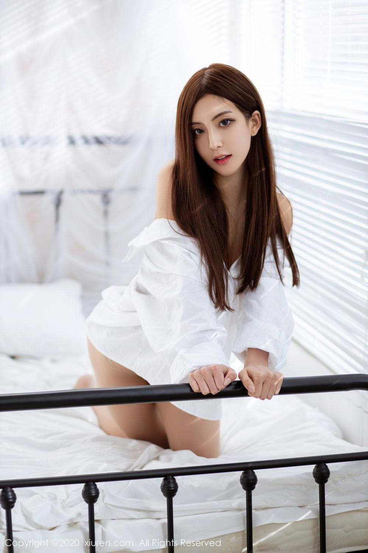[XiuRen] Vol.2545 Lin Wen Wen 31P, Lin Wen Wen, Underwear, Xiuren