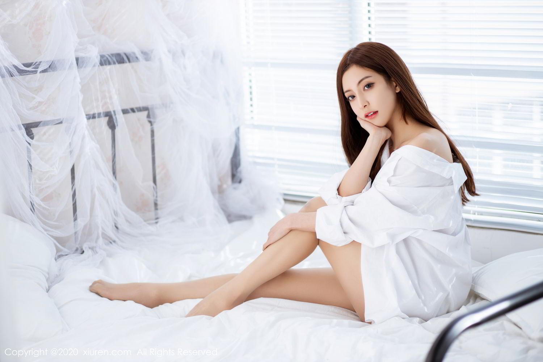 [XiuRen] Vol.2545 Lin Wen Wen 33P, Lin Wen Wen, Underwear, Xiuren