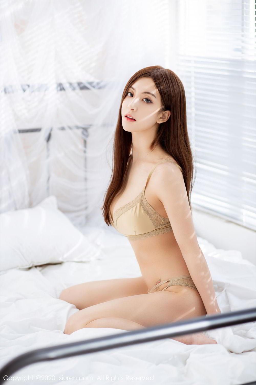 [XiuRen] Vol.2545 Lin Wen Wen 42P, Lin Wen Wen, Underwear, Xiuren