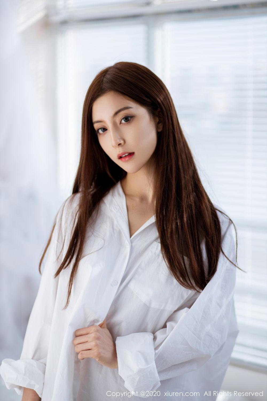 [XiuRen] Vol.2545 Lin Wen Wen 55P, Lin Wen Wen, Underwear, Xiuren