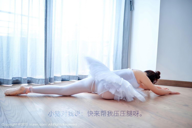 [XiuRen] Vol.2560 Bai Lu Xiao Zhu 23P, Bai Lu Xiao Zhu, Xiuren