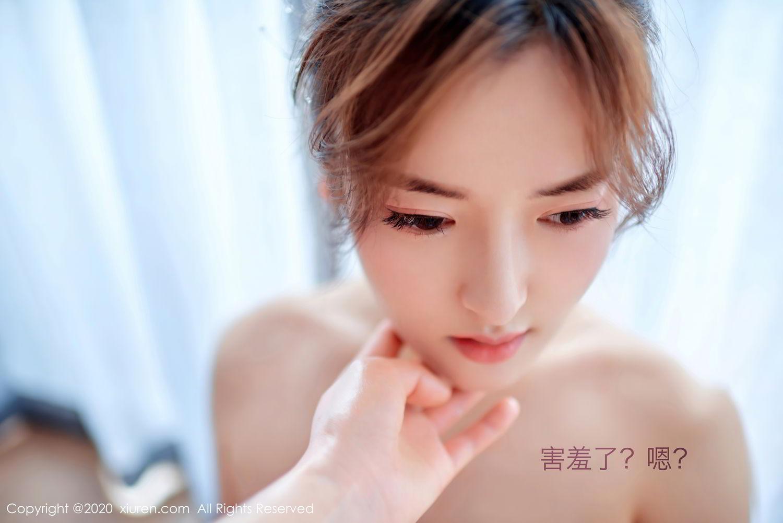 [XiuRen] Vol.2560 Bai Lu Xiao Zhu 6P, Bai Lu Xiao Zhu, Xiuren
