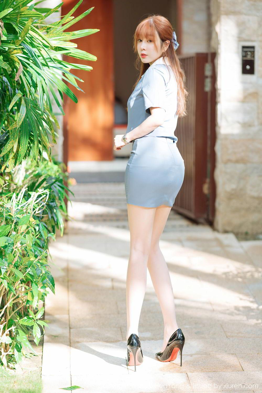 [XiuRen] Vol.257 Wang Yu Chun 24P, Underwear, Wang Yu Chun, Xiuren