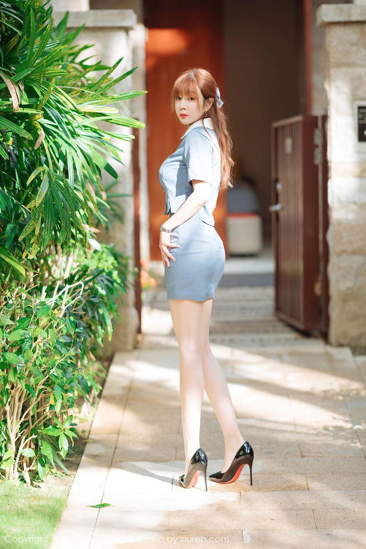 [XiuRen] Vol.257 Wang Yu Chun 27P, Underwear, Wang Yu Chun, Xiuren