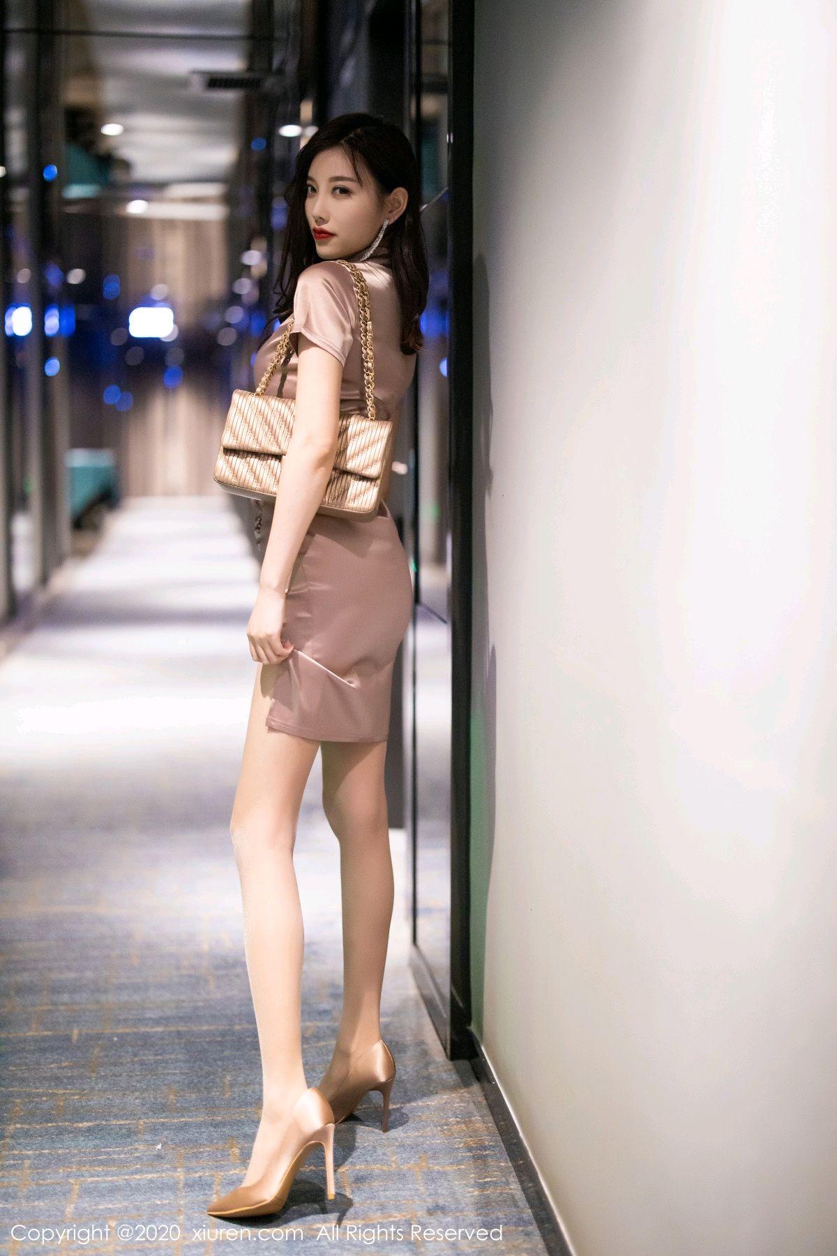[XiuRen] Vol.2587 Yang Chen Chen 19P, Underwear, Xiuren, Yang Chen Chen