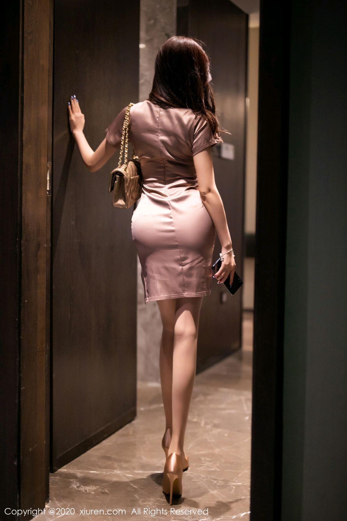 [XiuRen] Vol.2587 Yang Chen Chen 29P, Underwear, Xiuren, Yang Chen Chen