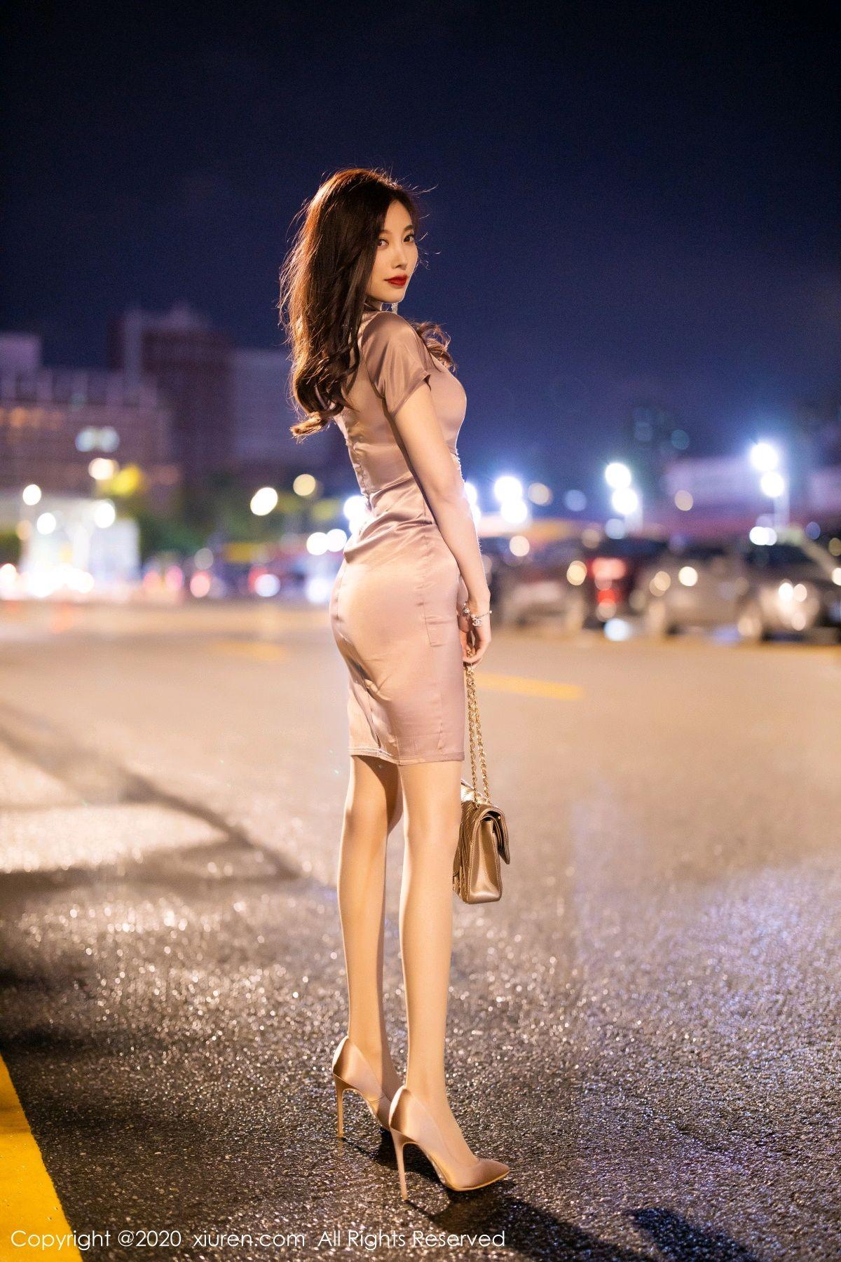 [XiuRen] Vol.2587 Yang Chen Chen 2P, Underwear, Xiuren, Yang Chen Chen