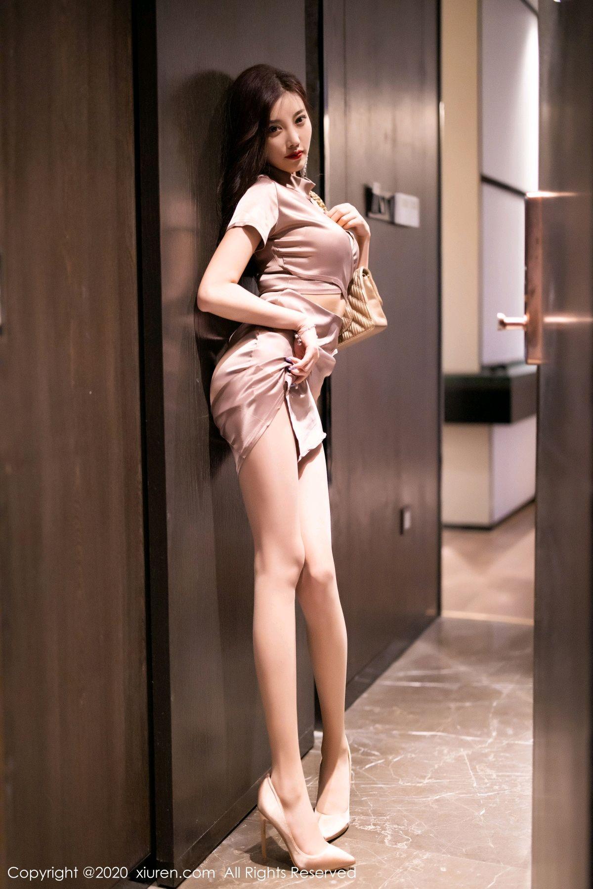 [XiuRen] Vol.2587 Yang Chen Chen 31P, Underwear, Xiuren, Yang Chen Chen
