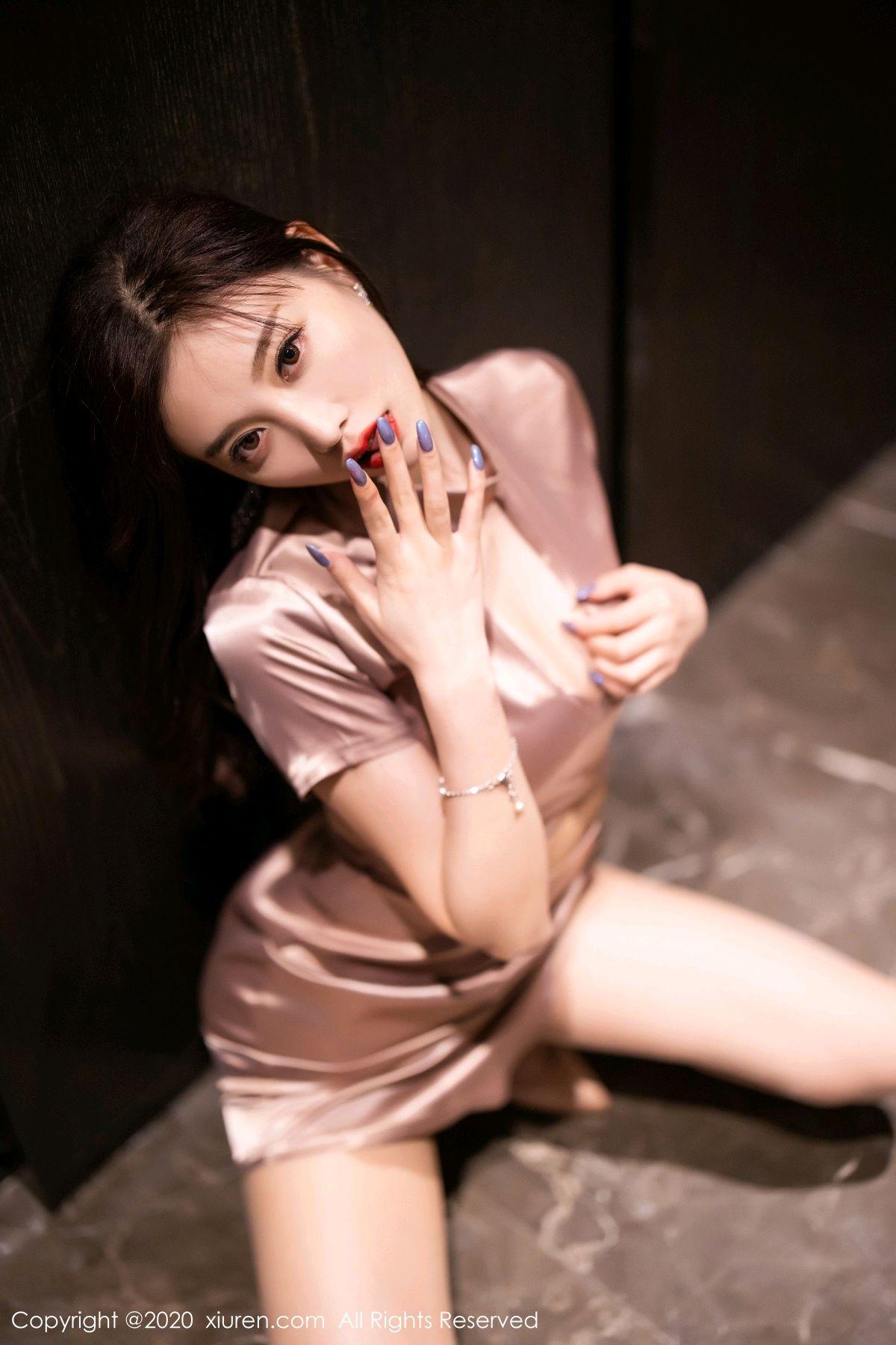 [XiuRen] Vol.2587 Yang Chen Chen 36P, Underwear, Xiuren, Yang Chen Chen
