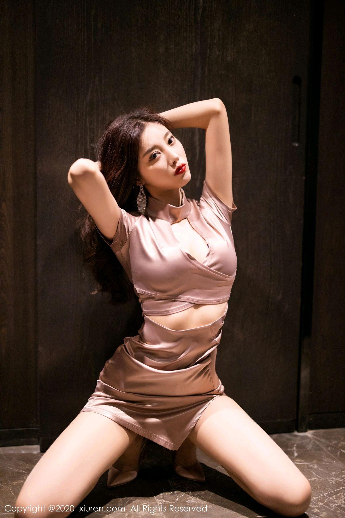 [XiuRen] Vol.2587 Yang Chen Chen 38P, Underwear, Xiuren, Yang Chen Chen