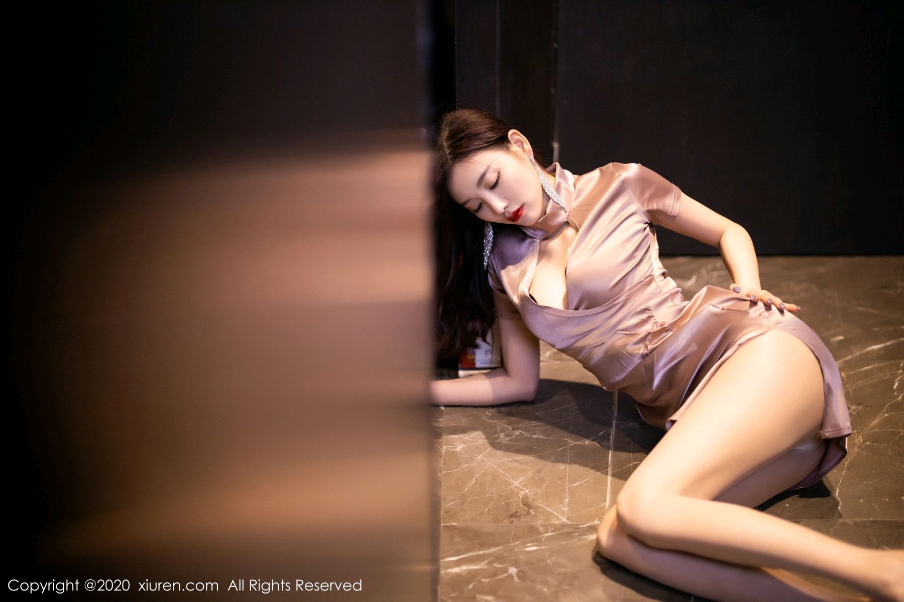 [XiuRen] Vol.2587 Yang Chen Chen 65P, Underwear, Xiuren, Yang Chen Chen