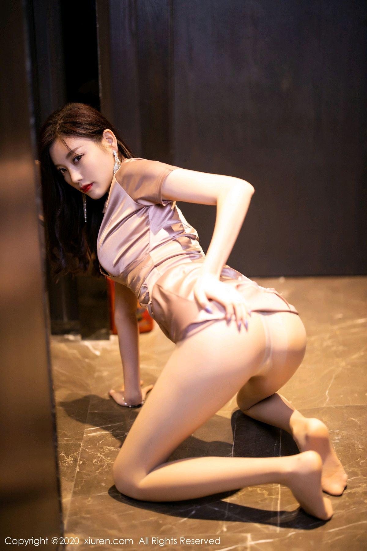[XiuRen] Vol.2587 Yang Chen Chen 71P, Underwear, Xiuren, Yang Chen Chen