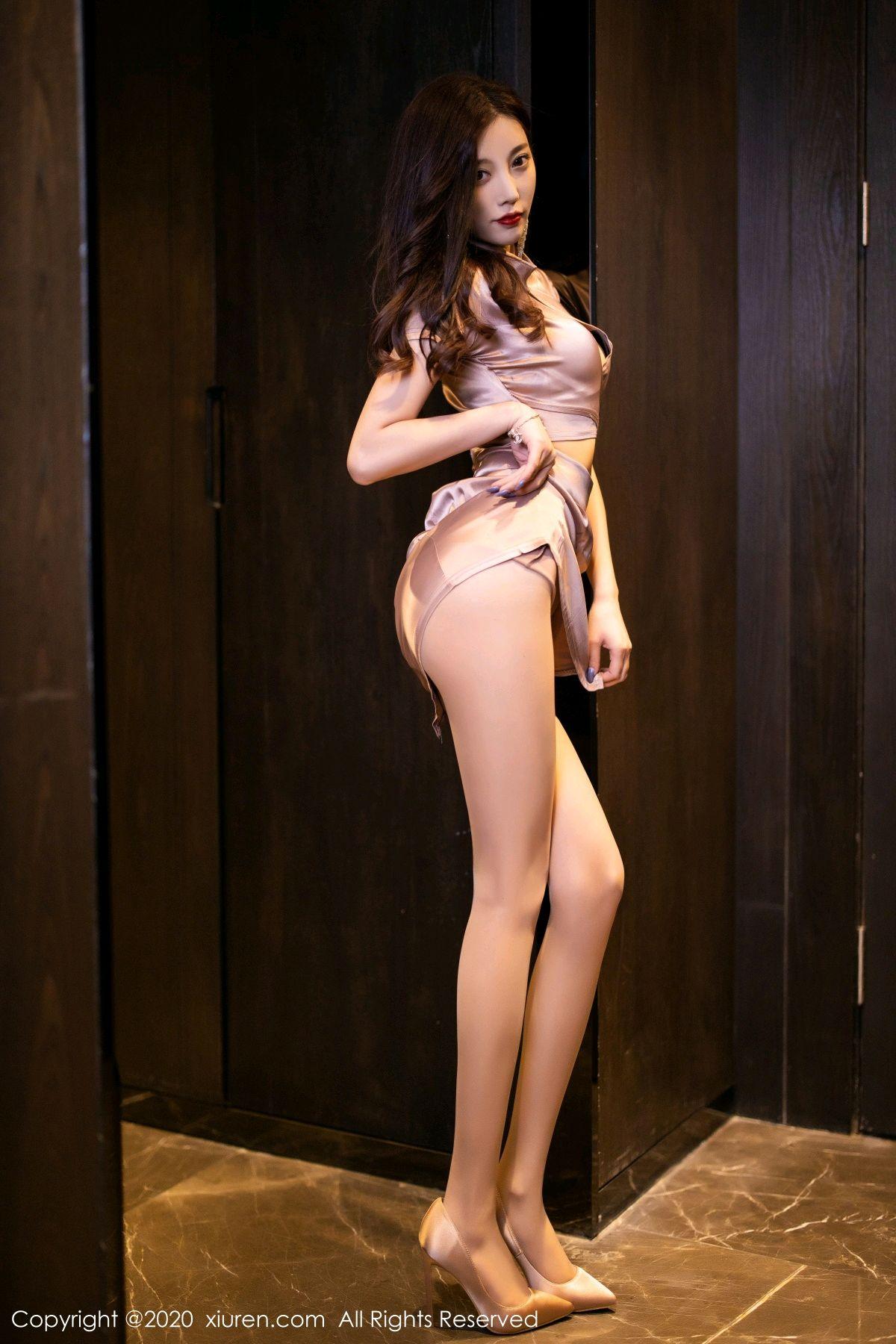 [XiuRen] Vol.2587 Yang Chen Chen 74P, Underwear, Xiuren, Yang Chen Chen