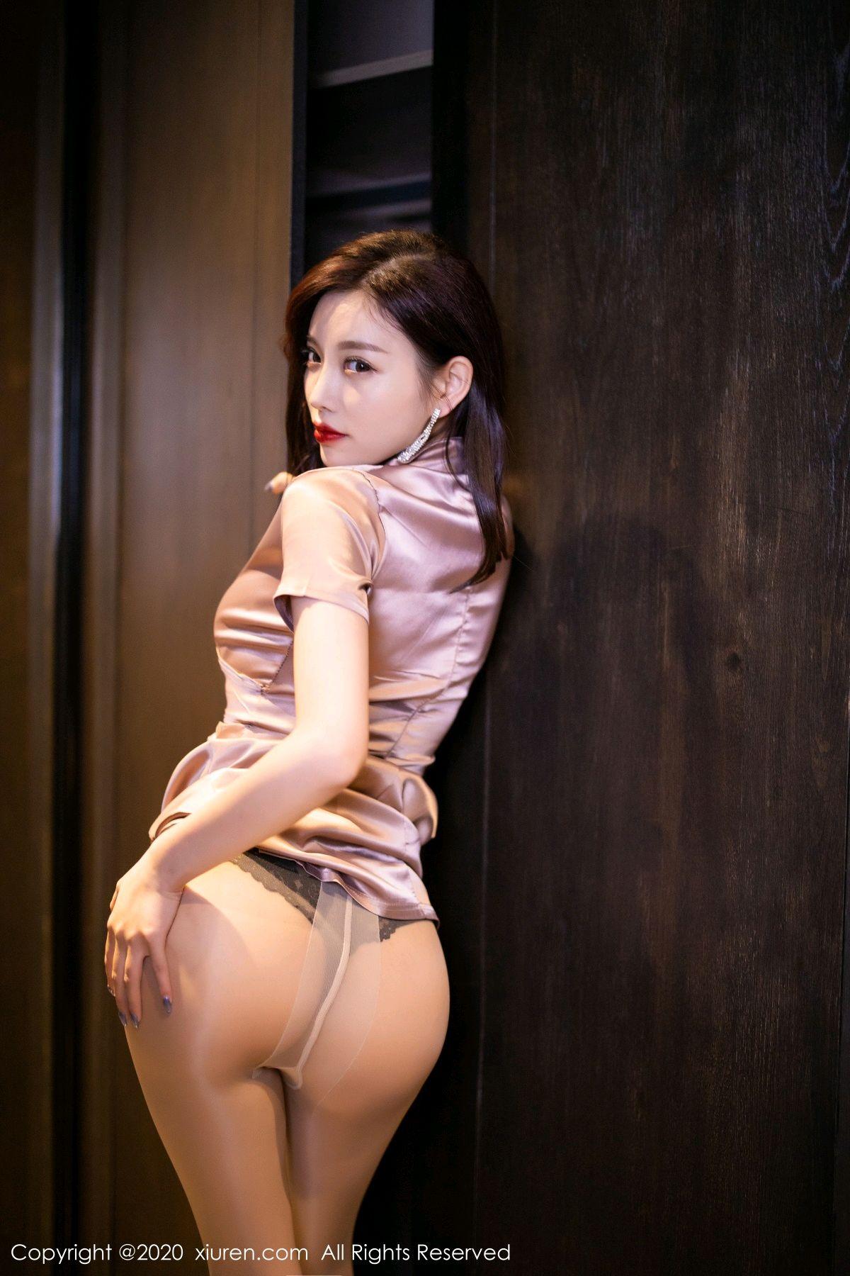 [XiuRen] Vol.2587 Yang Chen Chen 86P, Underwear, Xiuren, Yang Chen Chen