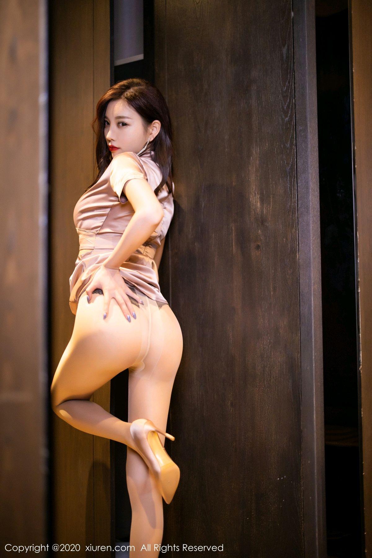 [XiuRen] Vol.2587 Yang Chen Chen 87P, Underwear, Xiuren, Yang Chen Chen