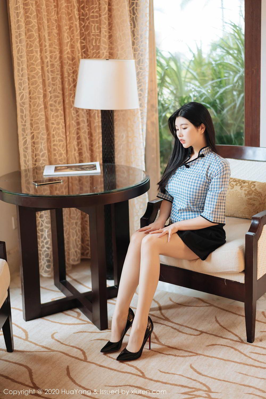 [XiuRen] Vol.262 Na Lu Selena 34P, Na Lu Selena, Underwear, Xiuren