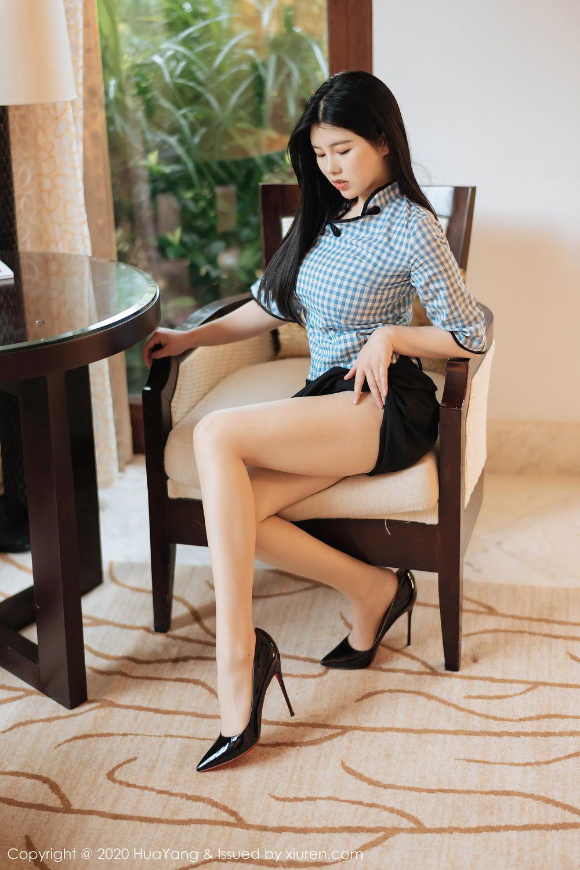 [XiuRen] Vol.262 Na Lu Selena 3P, Na Lu Selena, Underwear, Xiuren
